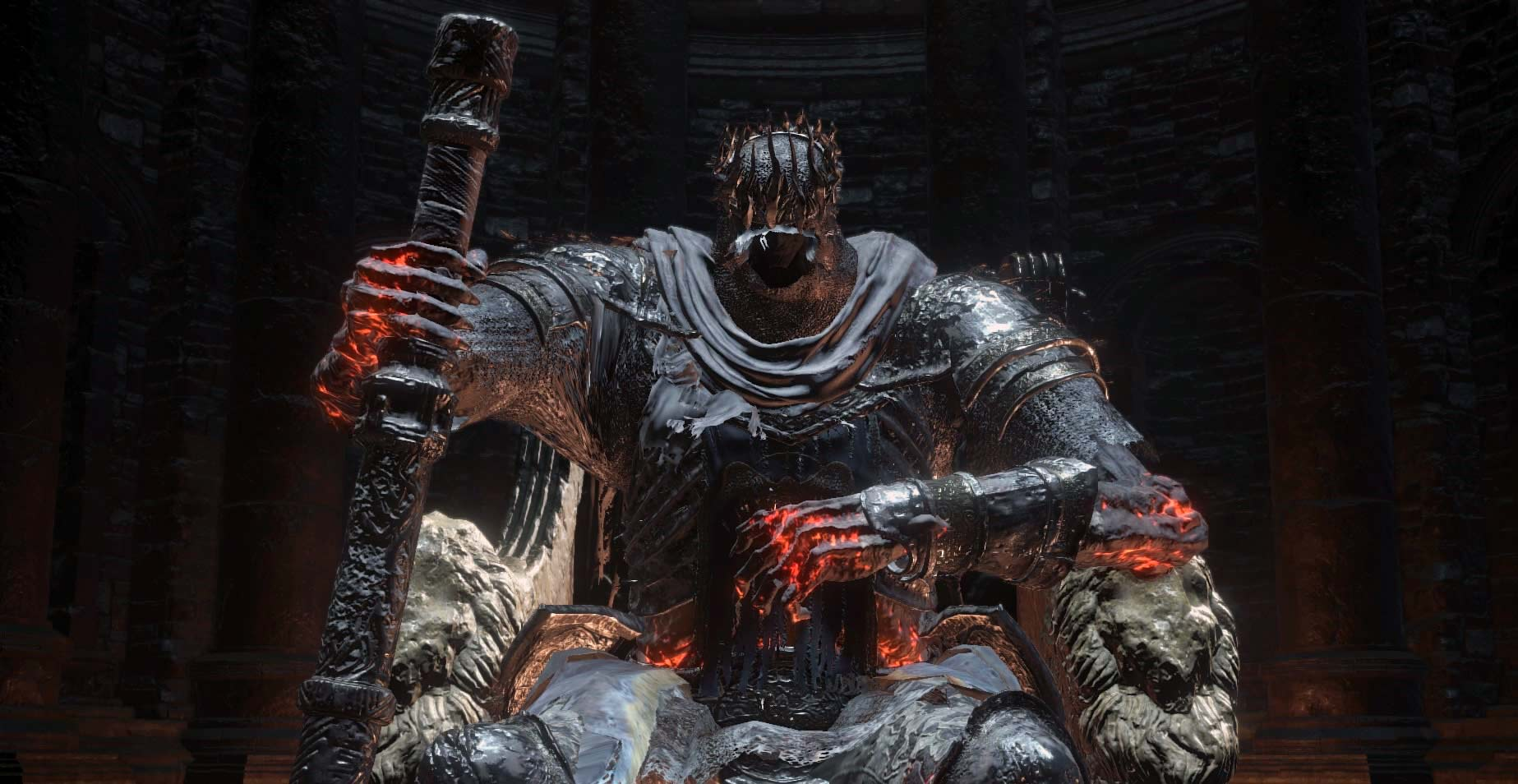 dark souls 3 how to draw out true strength