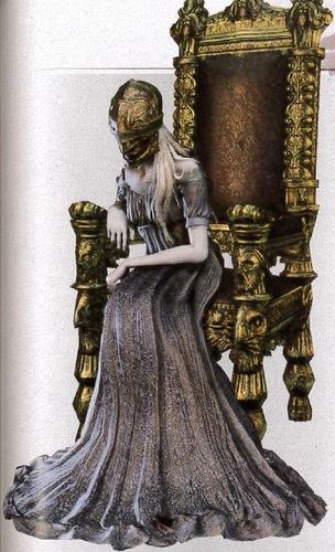 annalise queen of the vilebloods souls lore