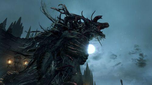 Cleric Beast - Souls Lore