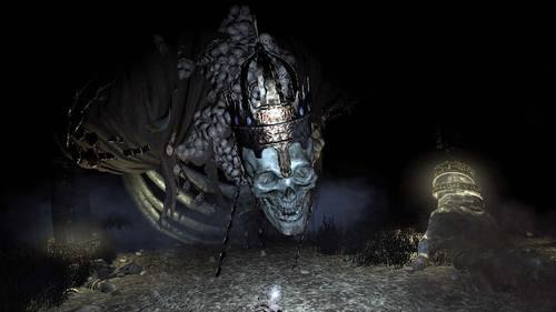 High Lord Wolnir - Souls Lore