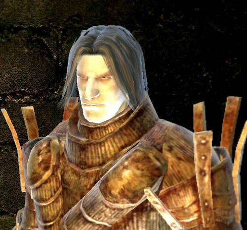 Knight Lautrec Of Carim Souls Lore
