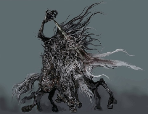 ludwig the accursed holy blade souls lore