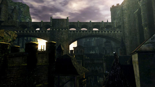 Undead Burg Souls Lore