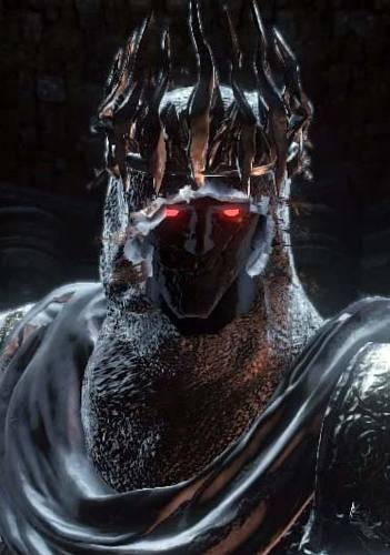 Are there different giants darksouls